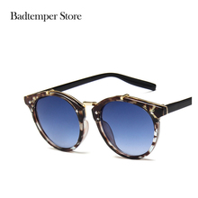 Badtemper Vintage Female Sunglasses Square Sun Glasses Luxury Women Unique Style Retro UV Protective Women Sunglasses Best Gift