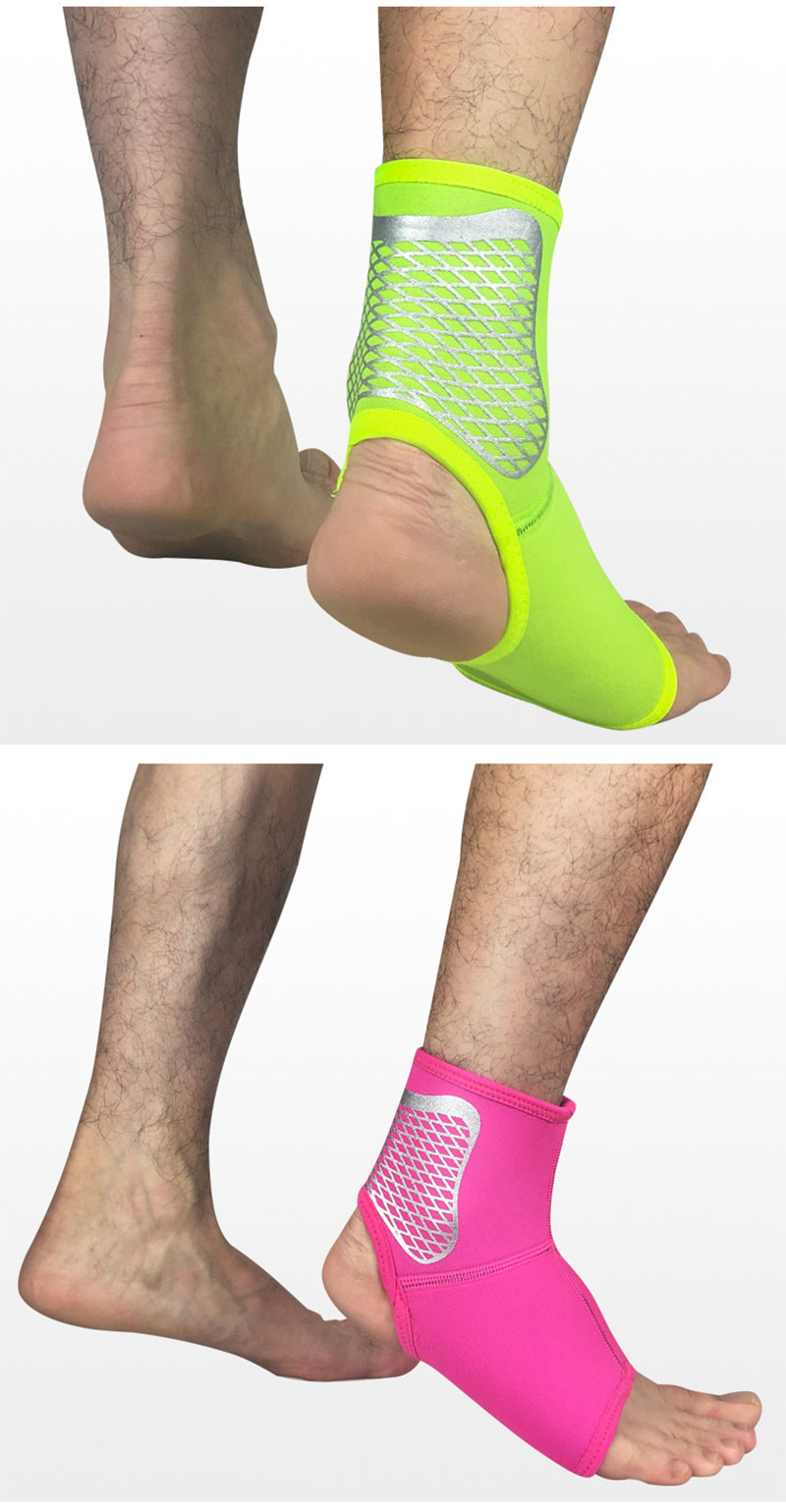 ankle support for basketball football running cycling (15)