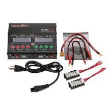 Фирменная Новинка ультра Мощность up120ac Duo 120 Вт/100 Вт liio/NiMH/NiCd/lipo Батарея multi баланс Зарядное устройство/dis Зарядное устройство