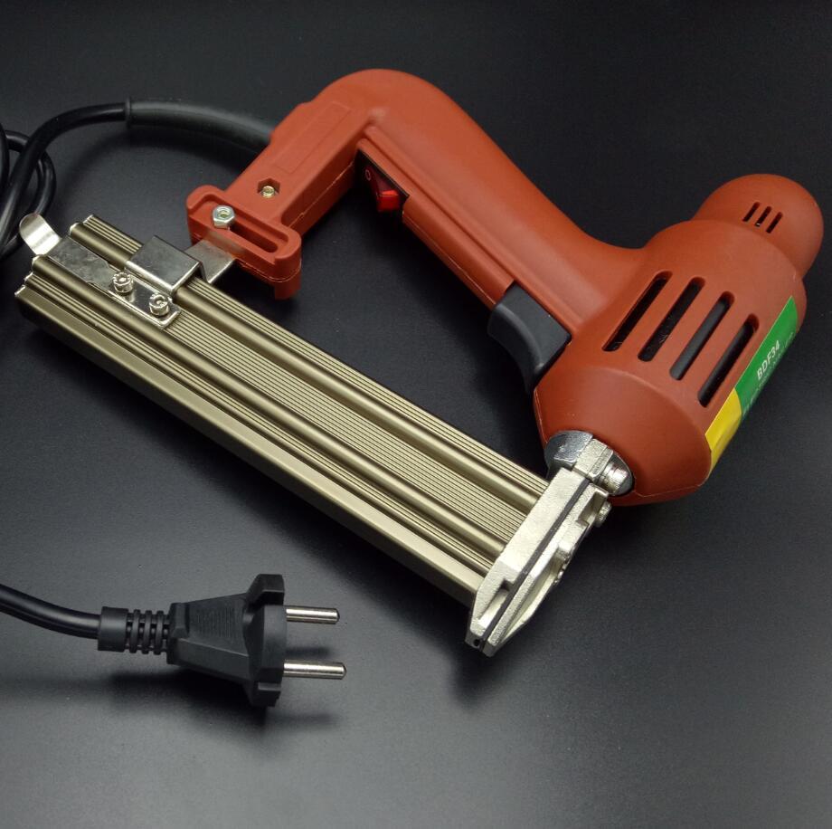 1750w 220 250vac eletric nail gun nailer for straight nails F10 F15 ...