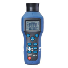 0.5 to 16M 45-90%RH Laser Ultrasonic Rangefinder / Ultrasonic Distance Meter with 0.4M Accuracy