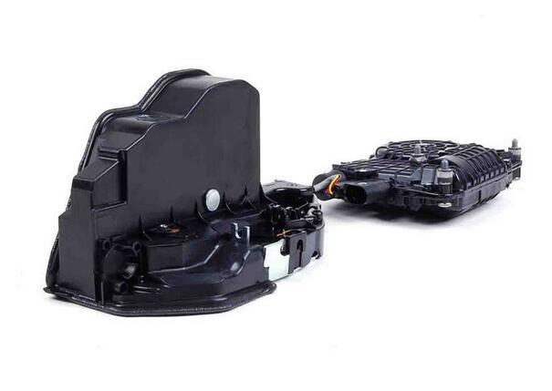 Frontal Direito Macio Perto Mecanismo Atuador Fechadura Da Porta para BMW X5 E70 X6 E71 2006-2014 51217315022