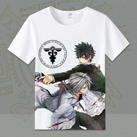 Cartoon Psycho Pass T Shirt Cosplay Costumes Men S Japanese Anime T Shirt Kogami Shinya T