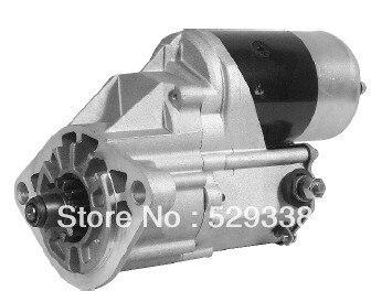 VOOR STARTMOTOR 128000-8640 228000-1610 228000-1611 VOOR Toyota Industriële Motoren