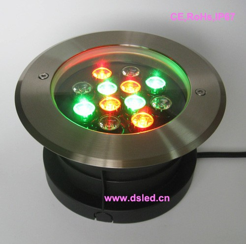 gratis por dhl luz subaquatica ip68 d280mm ds 11s 11 36w 03