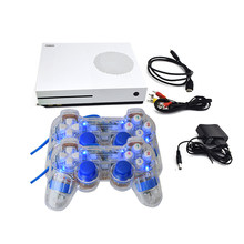 HD TV konsole do gry wbudowane 600 różnych 4GB gra wideo konsola HD TV Out klasyczne gry dla GBA/SNES/SMD/gry NES