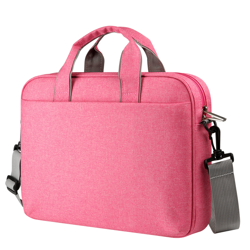 Business Laptop bag Handbags for Macbook Pro 15 a1286 bag Computer Notebook Messenger Women Shoulder Bags for Mac book Pro 15.4