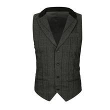 Новое поступление, зимние жилеты для мужчин, приталенный мужской жилет, мужской жилет, Homme, Повседневный, без рукавов, деловой пиджак