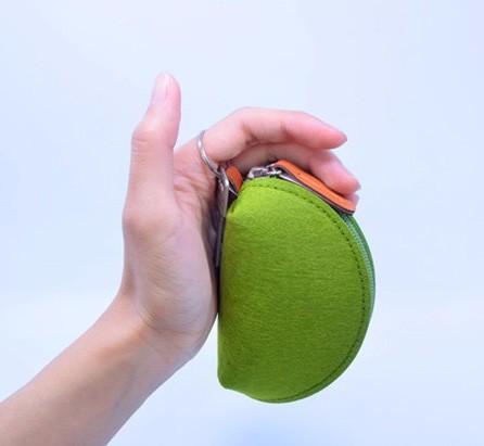 coin purse mini change wool wallets purses women (7)