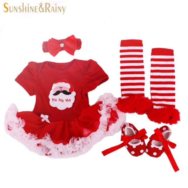 Clearance Newborn Baby Costumes Kids Romper Girls Tutu Dress