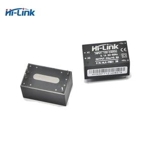 Image 3 - Free shipping new Hi Link ac dc 5v 3w  power module HLK PM01