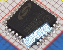 Цена C8051F346-GQR