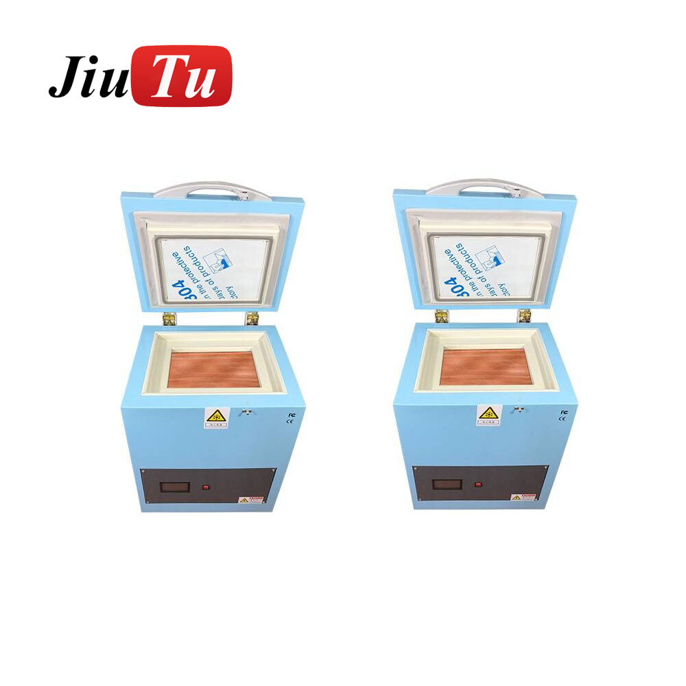 LCD Frozen Separating Machine Suitable for All Tablets Smartphone Cracked LCD Under 14 Inch 20