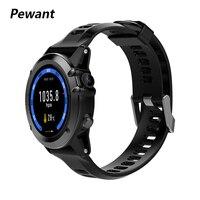 Новый Pewant Профессиональный Водонепроницаемый 3g Смарт часы h1 Android iOS MTK6572 Умные Электронные Электроника для здоровья спорт часы Smartwatch