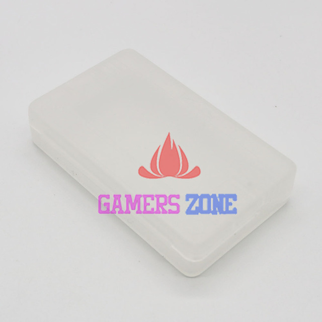 100 個任天堂ゲームボーイアドバンス用ゲーム GBA プラスチック保護カートリッジ容器 GBA SP 、 GBM