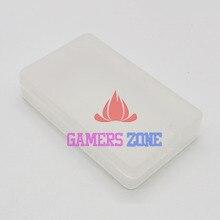 Funda protectora de plástico para Nintendo Game Boy Advance, contenedor para GBA SP GBM, 100 Uds.