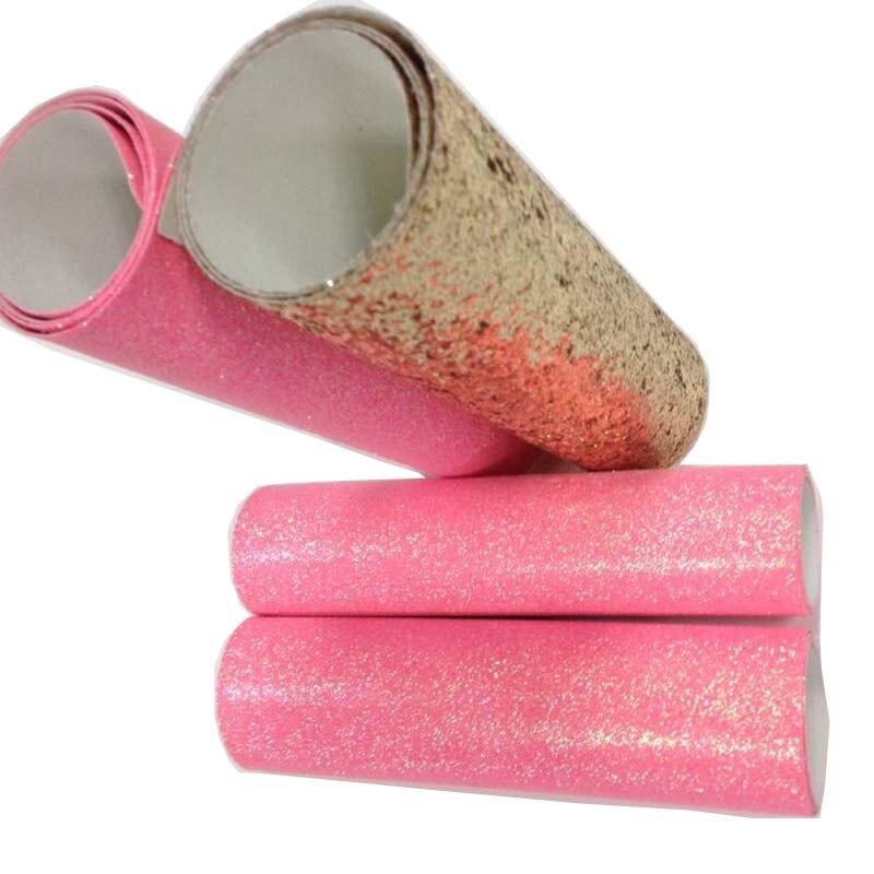 Aliexpress.com : Buy 25*138cm Wallpaper Roll Colorful Glitter ...