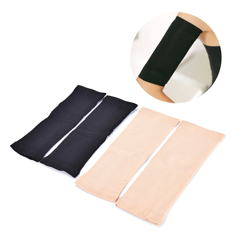 Weight Loss Calories Off Slim Slimming Arm Shaper Massager Sleeve