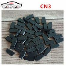 Лидер продаж TJECU горячий ключ чип CN3 TPX3 ID46 (используется для CN900 или ND900 устройства) Чип транспондер