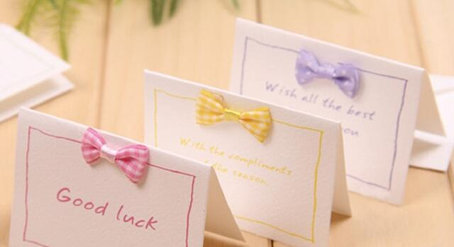 Popular Candy Greeting Cards-Buy Cheap Candy Greeting Cards lots from ...