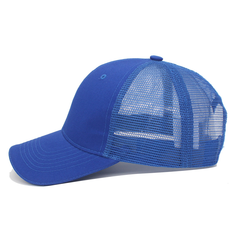 1e268fad66e Details about AKIZON Summer Baseball Cap Women Snapback Caps Men Hats MaLe  Caps For Men Mesh