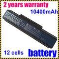 Bateria do portátil para acer para gateway nv5935u nv5936u nv5937u jigu nv78 para packard bell easynote tj61 tj62 tj63