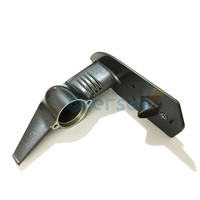 Aftermarket 6L5 45311 00 4D CASING LOWER Brand New For Yamaha 3HP 2stroke Outboard Engine