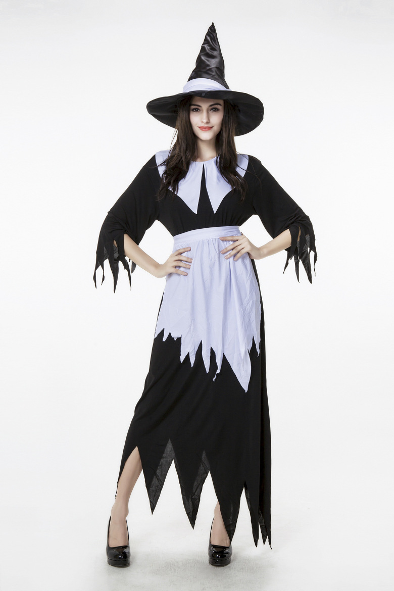 Sexy Witch Costume Deluxe Adult Womens Magic Moment Costume Adult ...