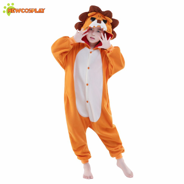 36af04dcf Newcosplay Children Anime Cosplay Costume Kids Sleepwear Cute ...