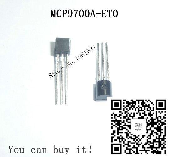 MCP9700A-E/TO TO-92 MCP9700A-E TO92 MCP9700A MCP9700 5piece/lot New And Original