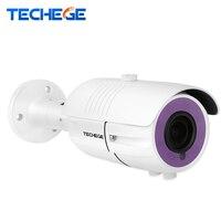 Techege AHD 2 0MP 3000TVL IMX322 2 8 12MM Varifocal Lens CCTV Camera 1080P 1920 1080