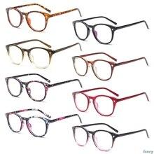 Мужские, женские, унисекс, винтажные очки с прозрачными линзами, ретро очки,, классические оправы, очки, хит
