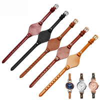 High quality watchband 8mm special for Fossil ES4119 ES4000 ES3148 wonmen watch bracelet lady's strap