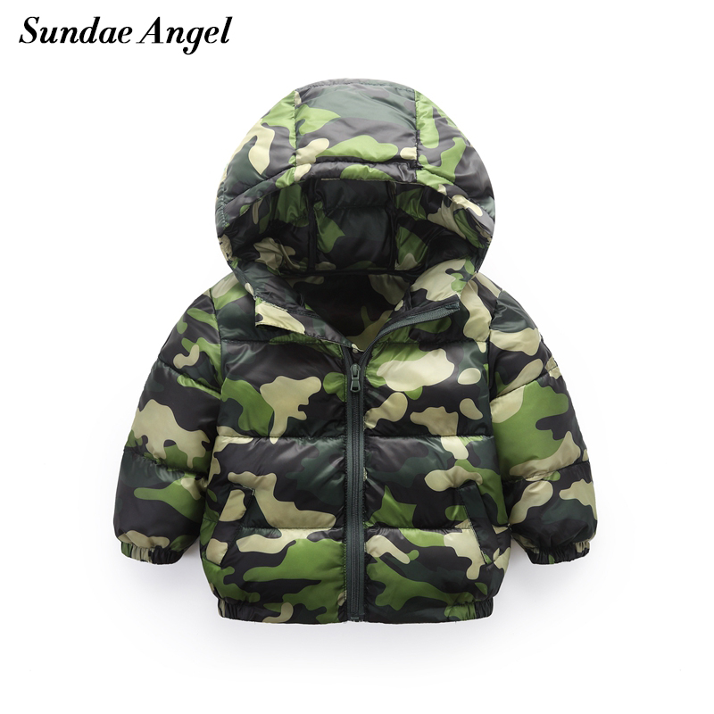 102036085 Detail Feedback Questions about Sundae Angel Boys Winter Coat Down ...