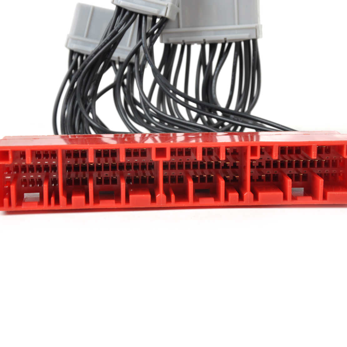 small resolution of  citall obd2b to obd1 conversion ecu harness jumper adapter wire for honda civic accord acura integra