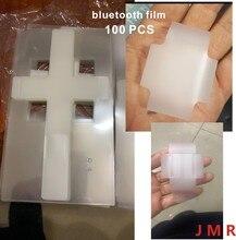 Couverture intérieure autocollants pour protection pour AirPods 2 Bluetooth écouteur autocollant film anti poussière couverture intérieure autocollants film de protection
