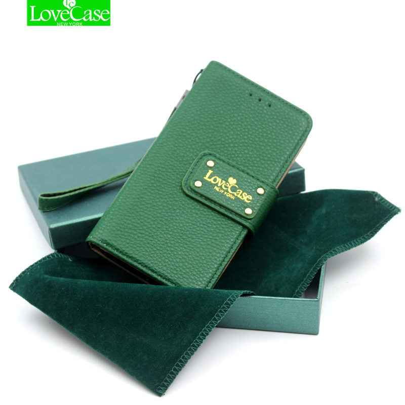 For <font><b>iphone</b></font> 7 2017 latest noble cover leather case for <font><b>iphone</b></font> 7 Plus 7Plus flip wallet style high quality women phone bag&case