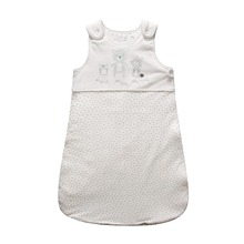 2016 New Arrival Cotton Swaddle Sleeping Bags Baby Boy Girl Sleep Sacks Infant Kids Child Prevent Kicking Quilt Print Dot