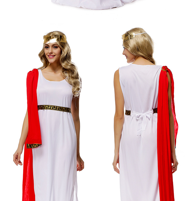 FREE PP Greek Goddess Athena Ancient Greece Helena Girls Costume Fancy Dress Historical-in Holidays Costumes from Novelty u0026 Special Use on Aliexpress.com ...  sc 1 st  AliExpress.com & FREE PP Greek Goddess Athena Ancient Greece Helena Girls Costume ...