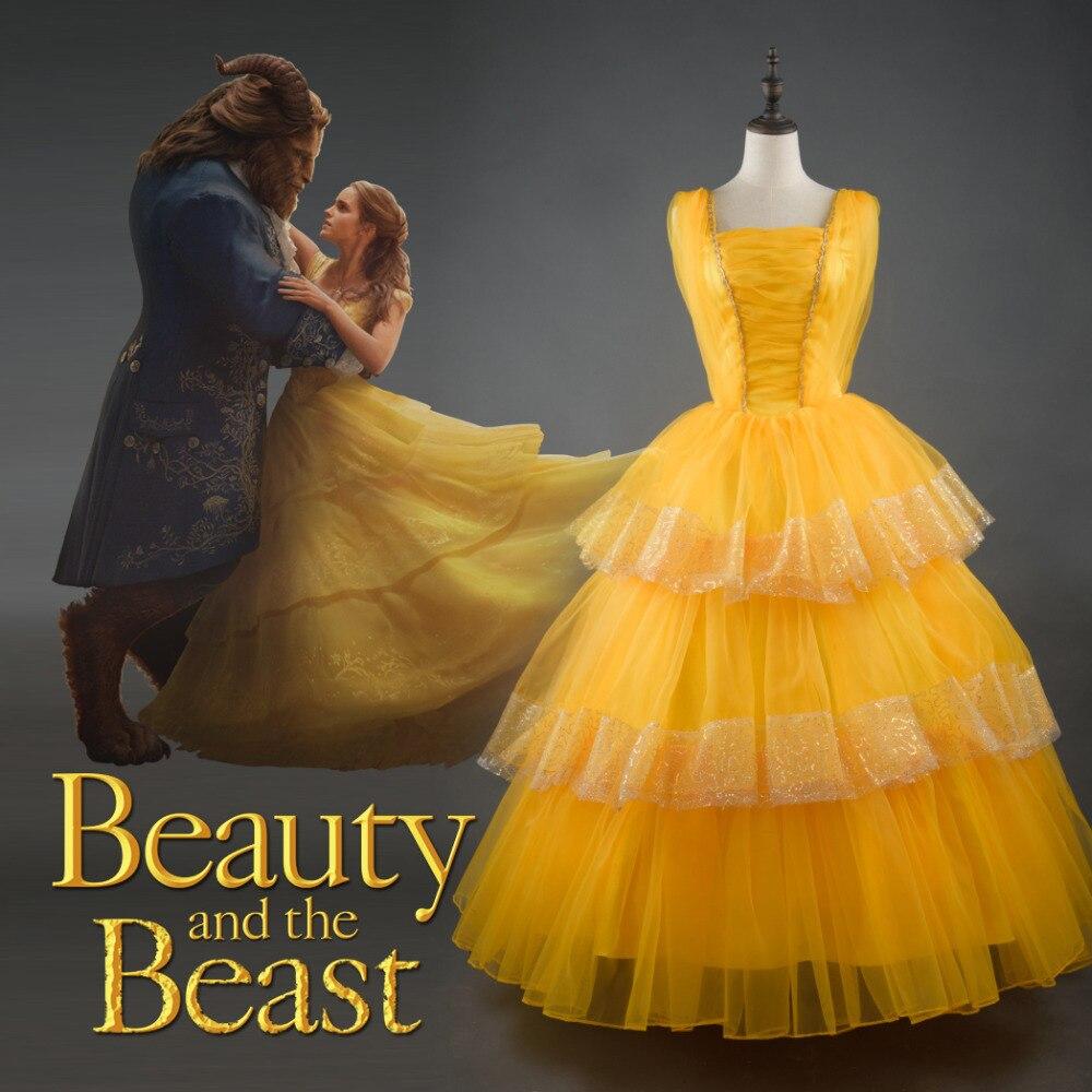 aliexpresscom buy princess belle costume 2017 beauty