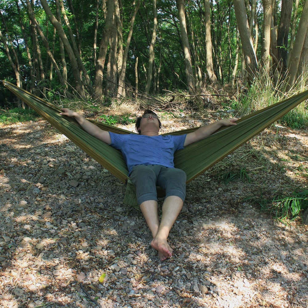 Outdoor Hammock (8)