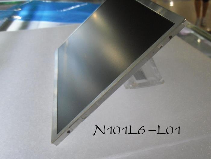 10.1inch  N101L6-L01 a m101nwt2 ltn101nt05 n101l6 l0c l31