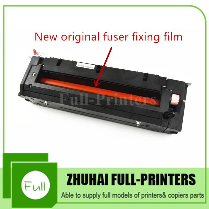 remodelado 90 nova unidade de fixacao fuser montagem fuser a0edr72033 a0edr72011 a0edr72000 para konica minolta c220