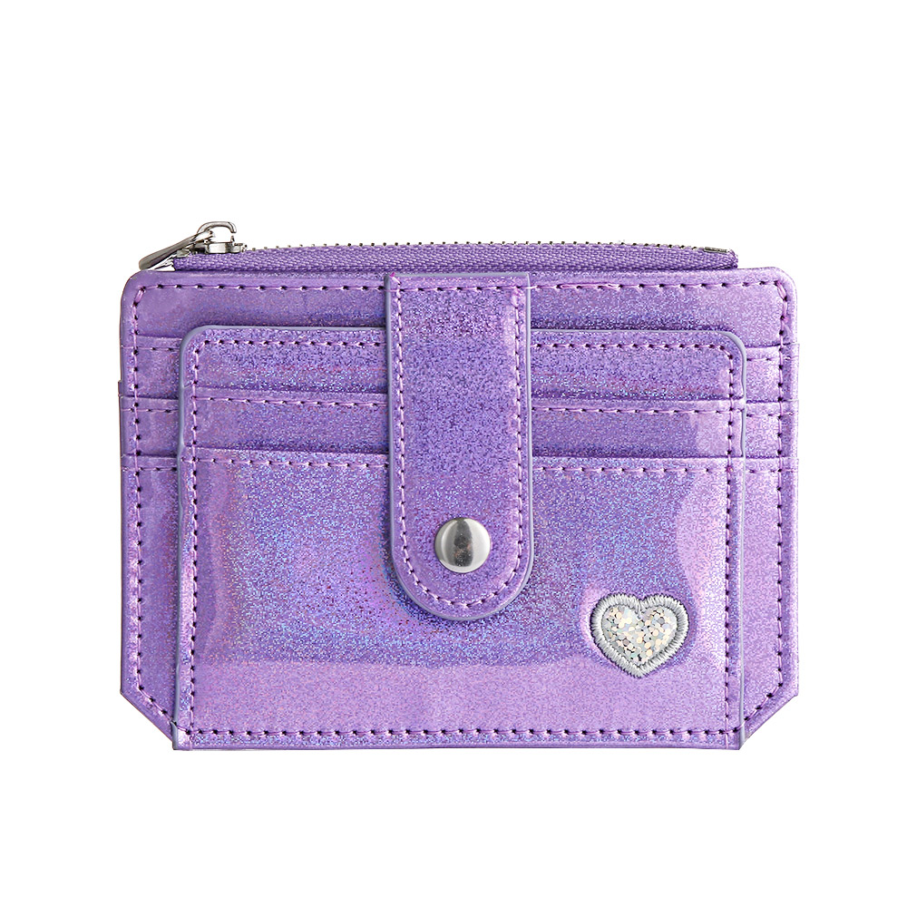 Case Business-Card-Bags License-Bag Credit-Card-Holder Girls Driver's Fashion ID 1PC