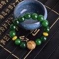 High-grade Natural Jade Bracelets Lap Beads Bracelets Gifts Jewelry Diybeads