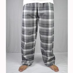 100% хлопок Для мужчин пижамы, свободные человек спит брюки, летние человек сна, Для мужчин пижамы плавки брюки для сна, пижамы брюки, Размеры