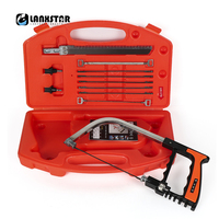 New High Quality 11 In 1 Multi Purpose Hand DIY Magic Saw Wonder Saw Kit 9