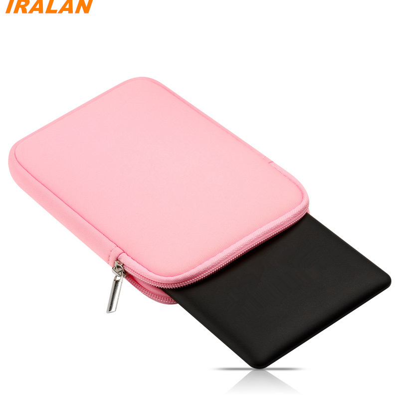 2017 new Soft Tablet Liner Sleeve Pouch zipper Bag for Apple iPad air 1/ipad 5 inch Cover for ipad pro 9.7 free shipping waterproof zipper 10 inch 10 1 9 7 tablet netbook pc sleeve bag soft portable cover cases pouch for ipad air 9 7 1st 2 2nd 4th