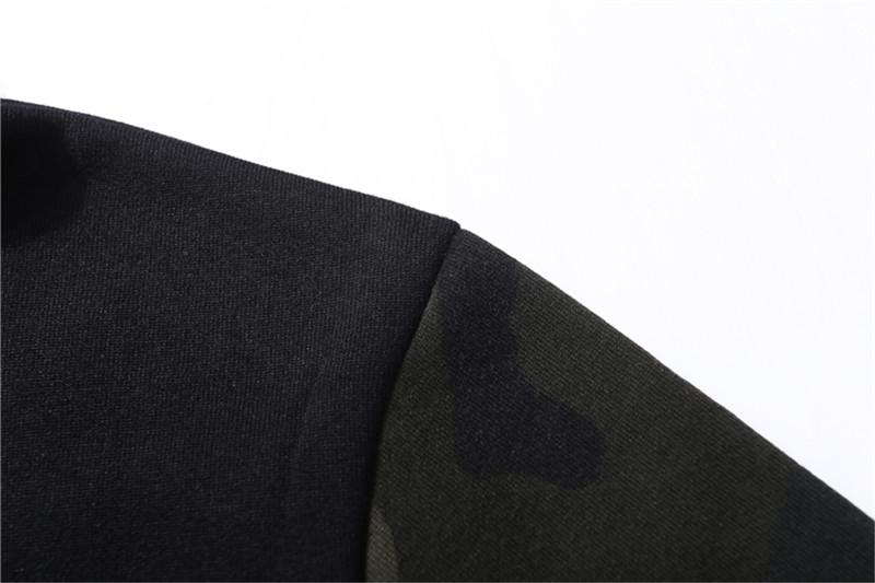 Мужская толстовка covrlge осенне зимняя с капюшоном в стиле