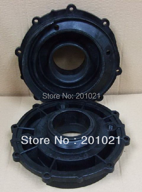 LX LP200 Pump Wet End Cover 7 inch only Serial no B351-03 lx dh1 0 pump wet end body only